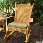Portside Classic Rocking Chair