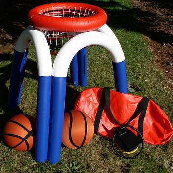 Outdoor Games and Toys