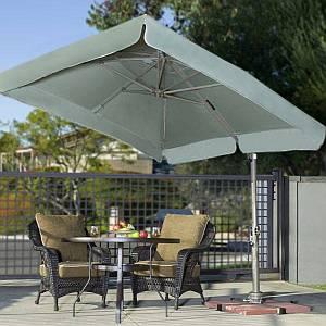 Sorrento Offset Umbrella - USA230X
