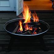 Fire Sense Urban 880 Fire Pit