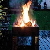 HotSpot Square<br>Fire Pit
