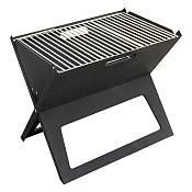 HotSpot Notebook Charcoal Grill