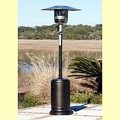 Mocha Standard Patio Heater