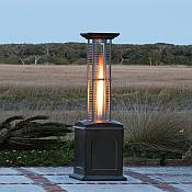 Outdoor Home Patio Heaters: Cold Weather Comfort