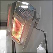 Infrared Indoor/Outdoor Patio Heater