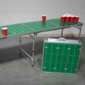 Tailgating Folding Game Table