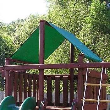 Vinyl Tarps and Canvas Canopy Tops & Vinyl Tarps and Replacement Canvas Canopy Tops for Swing Sets ...