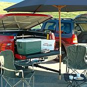 Tailgating Supplies and Accessories