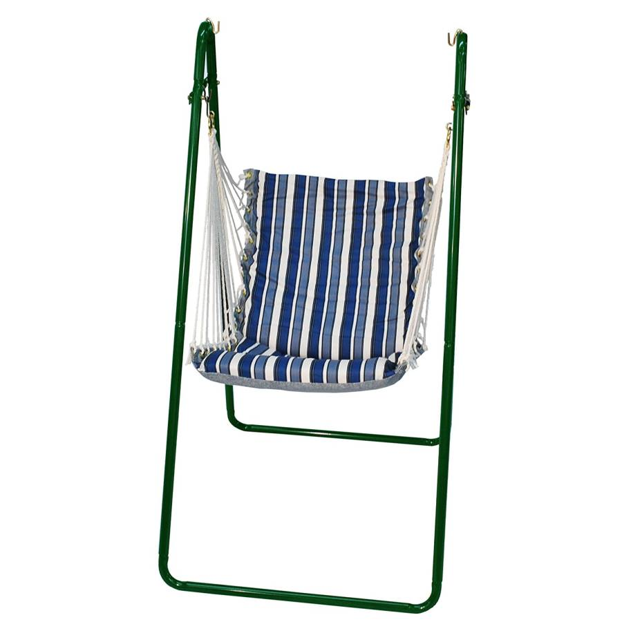 Swing Chair and Stand Combination - 1525