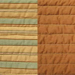 Crestwood Spa Stripe/Marlin Linen Tan