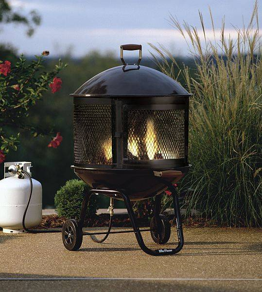 outdoor portable fireplace get domain pictures