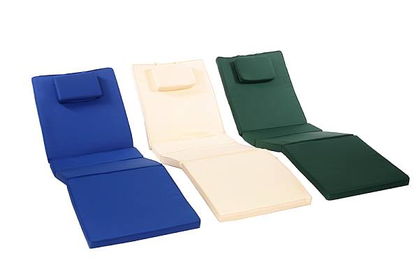 Teak Chaise Lounge Cushions. Outdoor Patio Furniture Cushions