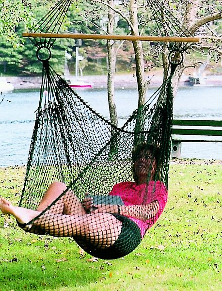 Economy Net Hammock Swing Air Chairs Amp Hammocks Nsw3400
