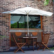 Perfect Terrace Mates Folding Patio Furniture
