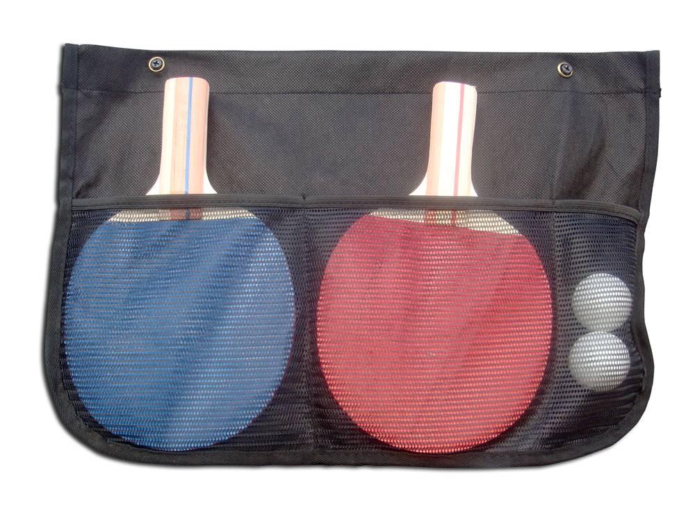 Harvil Bounce Back 9ft Ping Pong Table Tt1010 As
