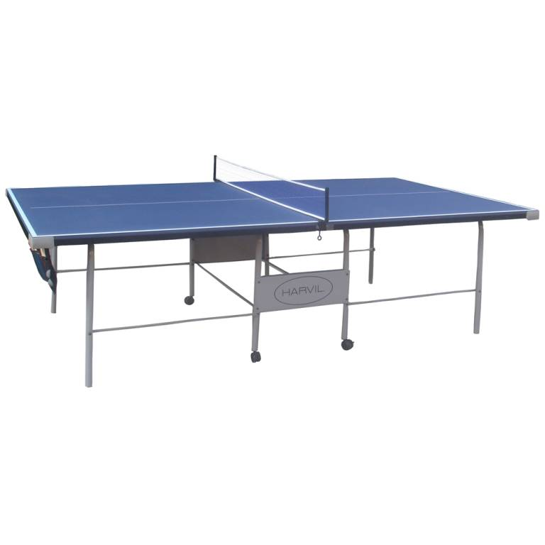 Bounce Back 9ft Table Tennis Ping Pong Game Table