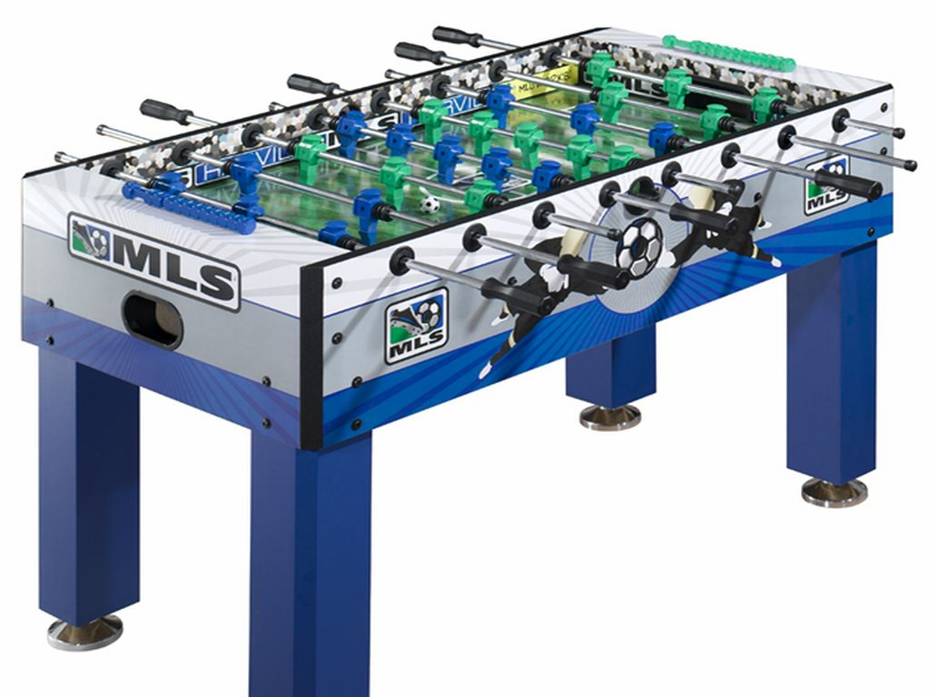 Outstanding MLS Foosball Table 1024 x 768 · 88 kB · jpeg