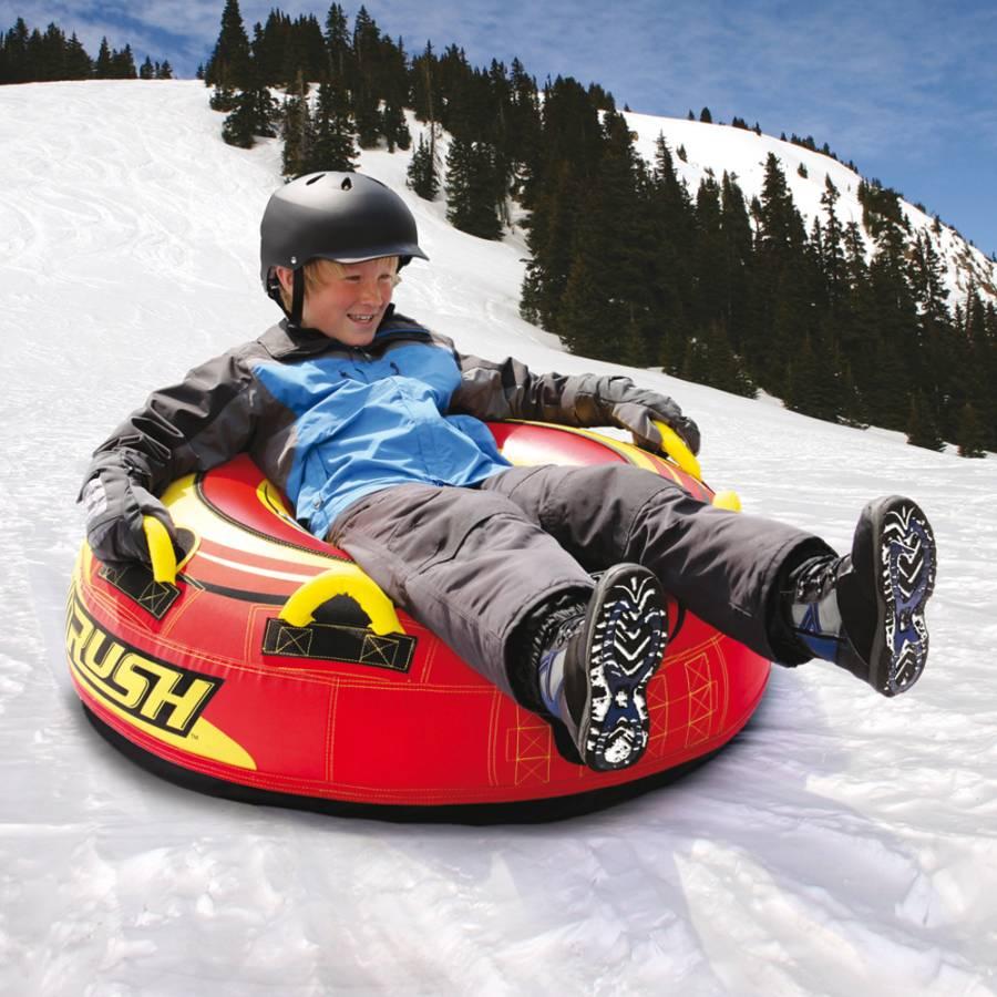 Rugged Rush Snow Tube Nw908