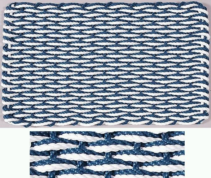 Wave Series All Weather Mat