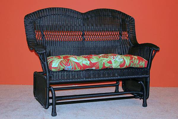 Resin Wicker Outdoor Furniture