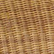 Wicker Color-Walnut