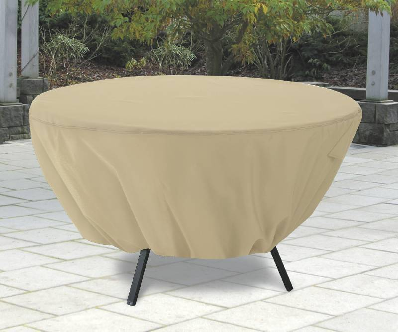Terrazzo Round Table Covers 58202