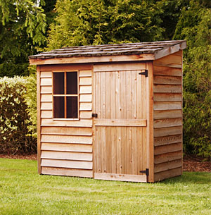 cedar storage sheds free shipping wooden shed base 8 x 6