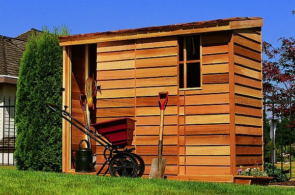 Yardsaver shed prices nz