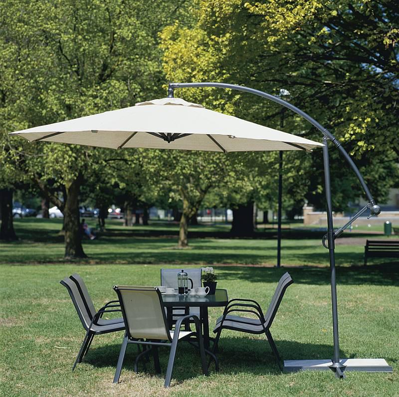 Coolaroo Cantilever Umbrella 402631