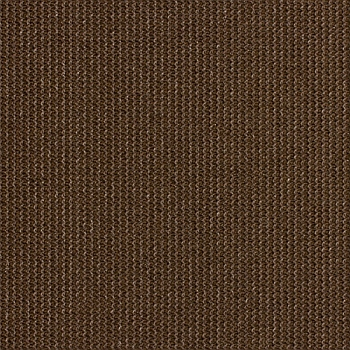 Shade Cloth by the Yard<br>Brown