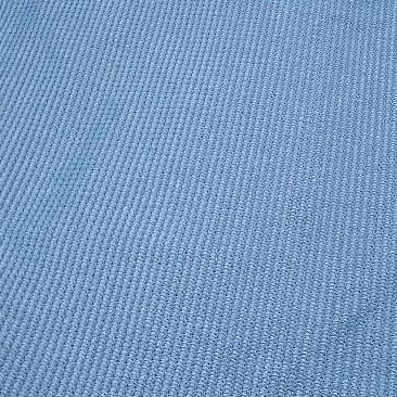 Ocean Blue Shade Sail Color