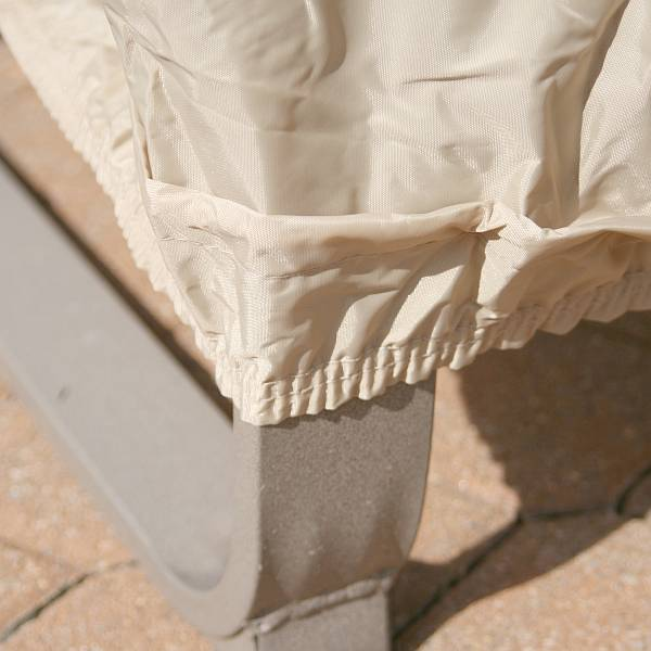 Protective Cover Features for Patio Furniture Covers