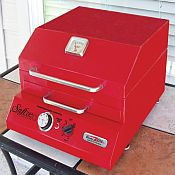 Electric Grills and Smokers