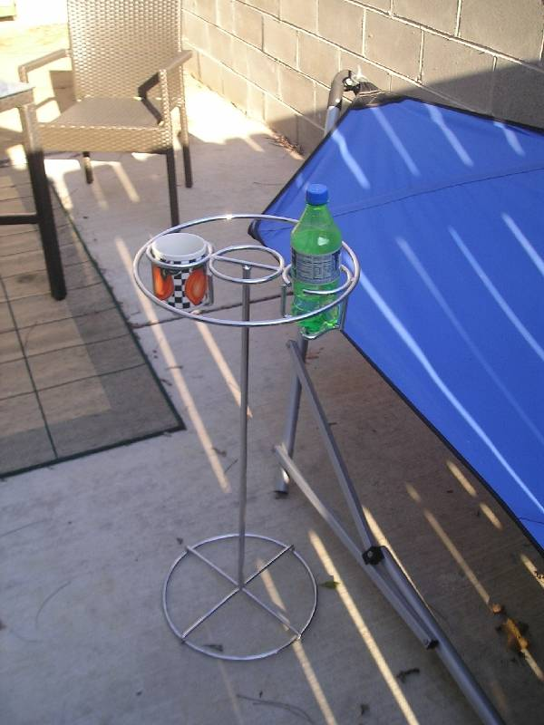 Outdoor Cup Holder 82249