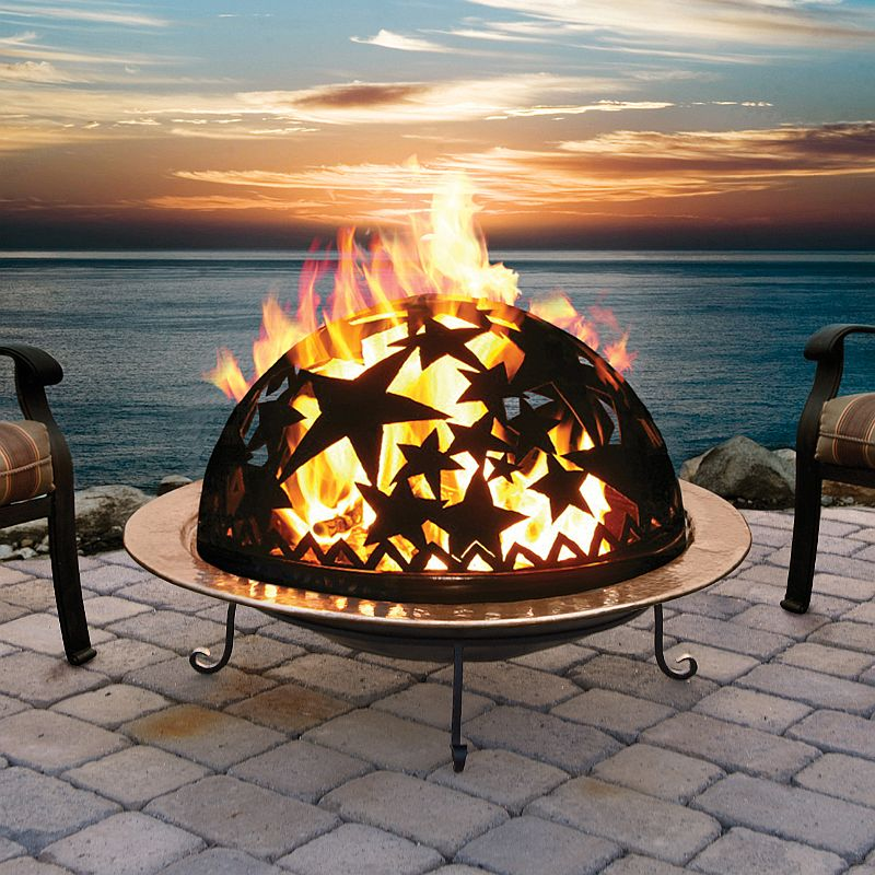Firepits Firebowls