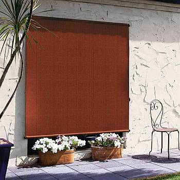 Outback Sun Shade - Terracotta 90%