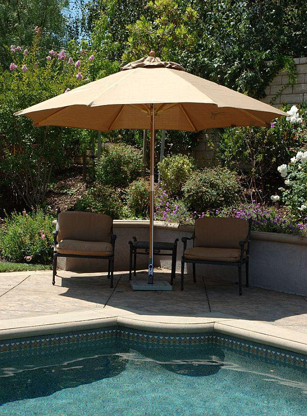 Replacement Umbrella Canopy  183 (Click To Enlarge)