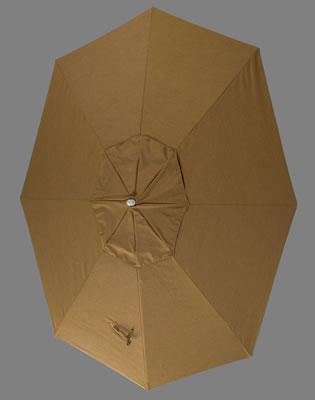 Umbrella S Oval Canopy