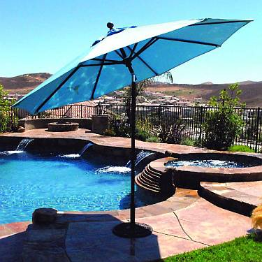Patio Umbrellas, Market Umbrellas, Beach Umbrellas | Umbrella Source