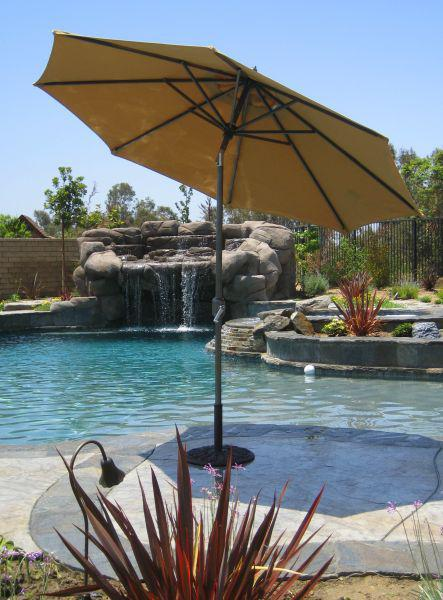 Home Decorators Collection - REPLACEMENT UMBRELLA CANOPY customer