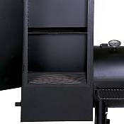 Big Daddy Vertical Smoking Chamber