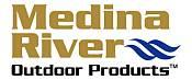 Medina River Logo