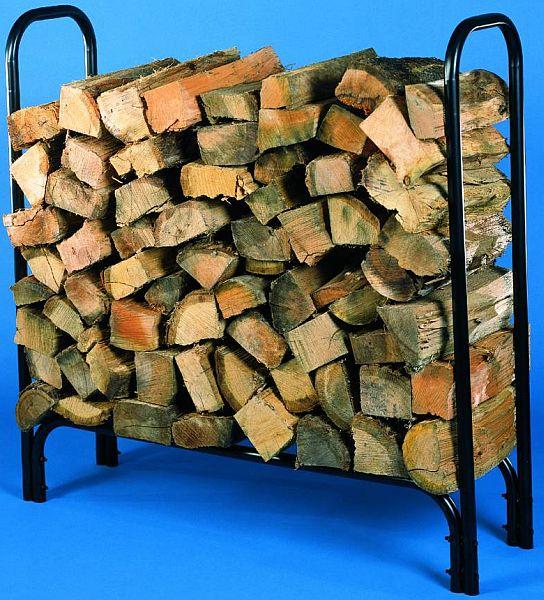 Conduit Outdoor Log Rack Slrm, Outdoor Log Rack