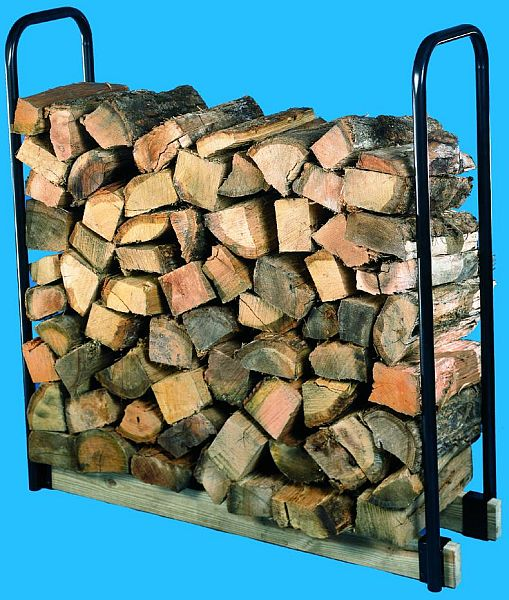 Wood Storage Rack Brackets