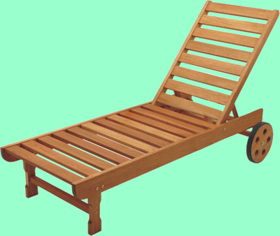 Wooden Deck Chair Cake Ideas And Designs