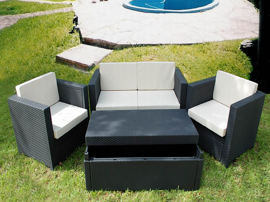 Used Resin Wicker Patio Furniture Compare Prices On Resin Wicker Outdoor Patio Furniture