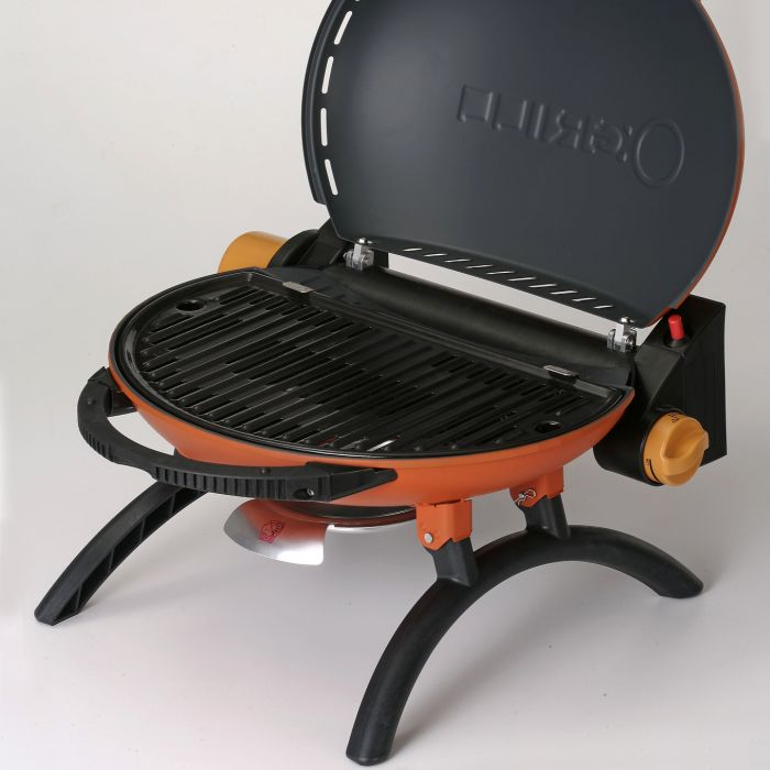 O-Grill 1000 Deluxe Portable Gas Grill - O-Grill-1000