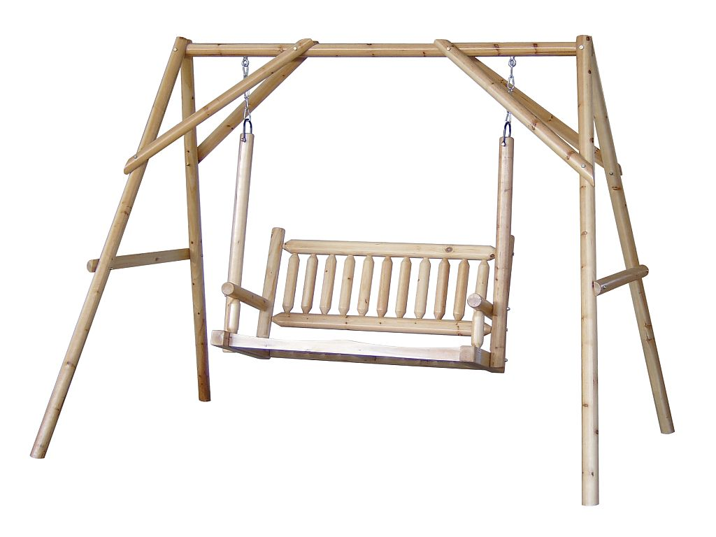Free Rustic Log Furniture Plans Woodworker Magazine