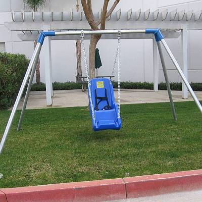 Metal Swing Sets Swing Set Kits Commercial Grade Or Residential Use