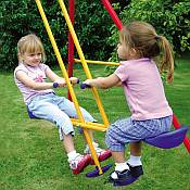 Kettler Residential Metal Swing Set Accessories